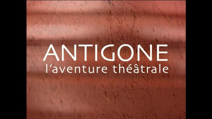 ANTIGONE, l'Aventure Théâtrale
