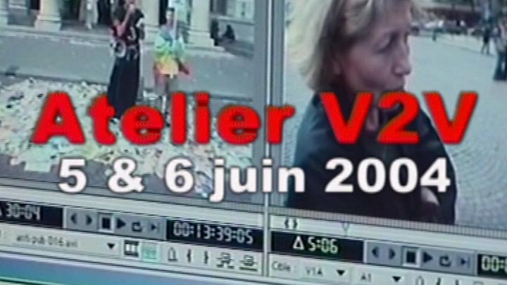 Atelier V2V