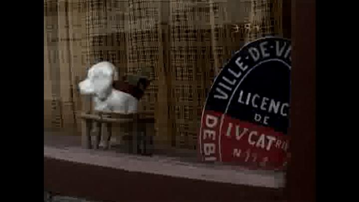 Au Petit Bar