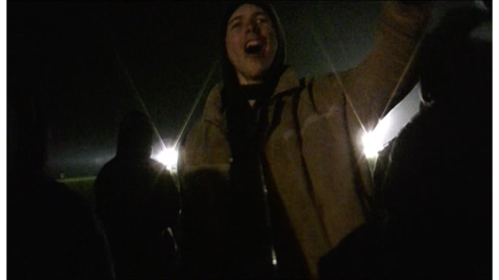 Die Tüer Ist Kaputt - Trailer Combo Castor 2010