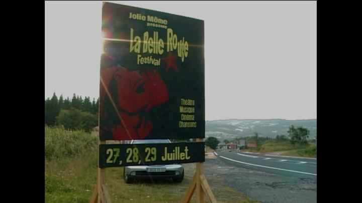 Festival La Belle Rouge 2007 - Jolie Mome