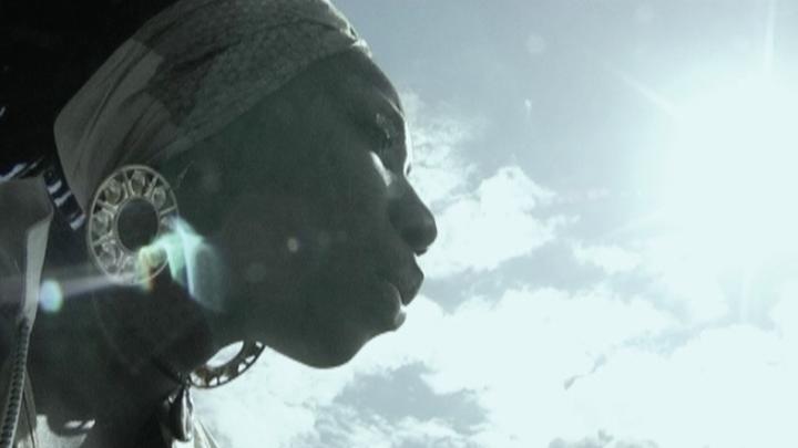 Afrosoulicious : HOMAJ
