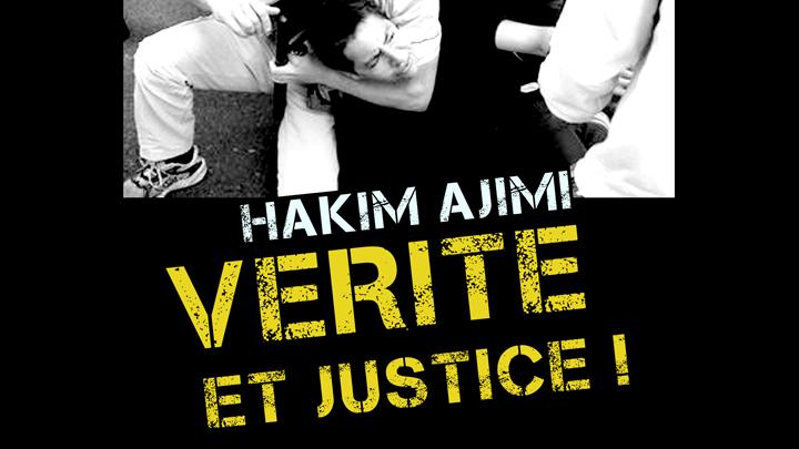Justice pour Hakim