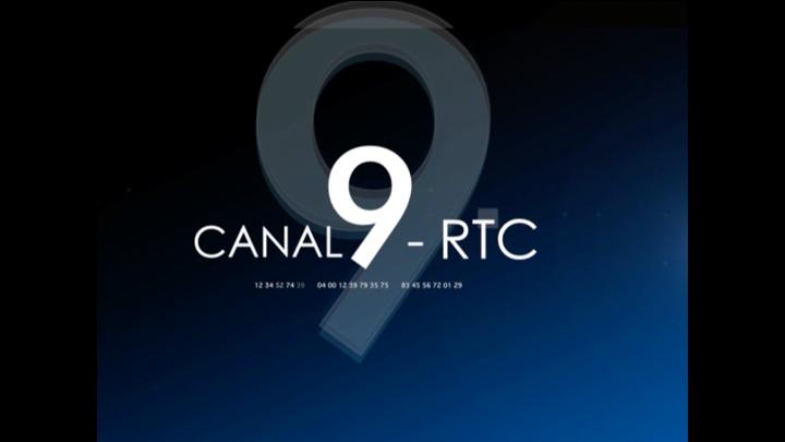 Le Grand débat de Canal 9 - RTC sur le rétablissement de l'esclavage