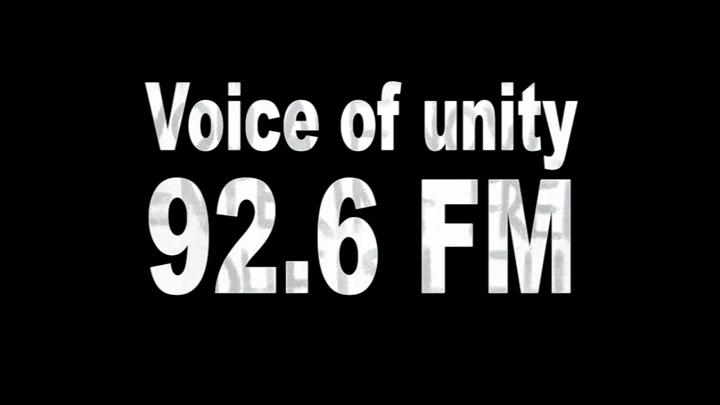 La Voix de l'unité, jeune radio du camp de réfugiés de Deheisheh, Palestine